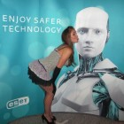 Eset fashion show