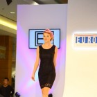Miss Frankova fashion show